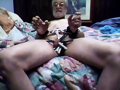 More clothes pin and CBT fun for the pleasure of Mistress P