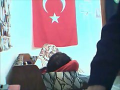 Turkish Boy &, Russian Girl