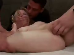 Brutal BDSM Double Penetration Gangbang! vol.20 By: FTW88