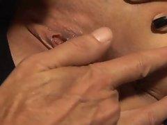 Vera Lady saggy tits anal troia culo milf