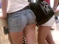 nice shorts