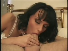 Anita Blue getting her honey hole fucked by thick cock meat