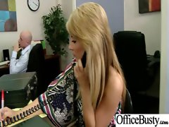 In Office Every Sexy Babe Get Hard Sex clip-35