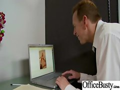 In Office Every Sexy Babe Get Hard Sex clip-09