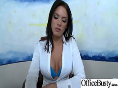 In Office Every Sexy Babe Get Hard Sex clip-14