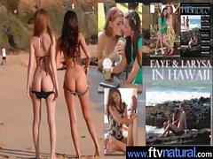 Amateur Teen Girls Masturbating With Dildos clip-15