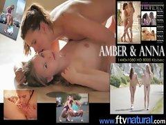 Amateur Teen Girls Masturbating With Dildos clip-25