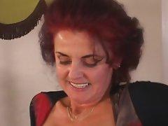 Diana Faucet aka Jaroslava fucked by young repairman troia