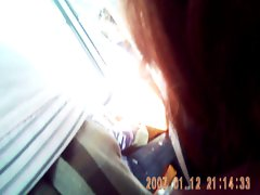 Groping &amp, touch in bus... BA7