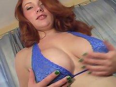 BigButt Redhead Rebecca Lane