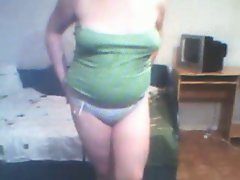 ass chubby girl