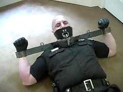 Academy Men - Cops In Bondage