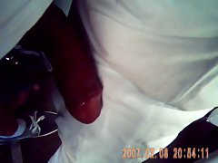 Groping &amp, touch in bus... BA 9