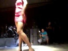 Novinha dancando 23