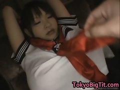 Ayumi Ayukawa Lovely Asian model