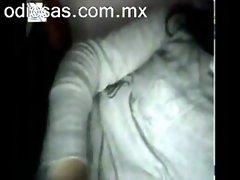 Mexicana cachonda en la webcam