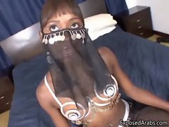 Dirty Indian whore showing