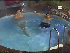 Kinga: TV Big Brother UK Busty BBW (PG13) - Ameman