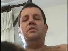 Italian Bear Chub can&amp,#039,t stop fucking