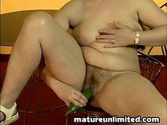 Grannys cucumber
