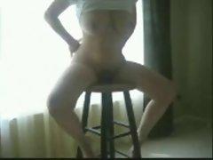 MarieRocks, 50+ MILF  - Artistic Nude Body Study