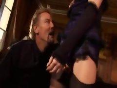 Sofia Valentine anal freak in corset
