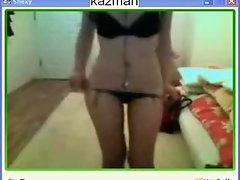 Turkish Girl Webcam 12