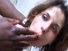 Arab Beurette Hardcore