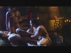 Jazmin Chaudhry - Indian Fantasy Threesome