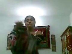 indian mom pleasures self