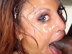Face Fucking Inc #05...