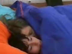 Svetloraza Trendafilova caught sleeping with a girl in Big Brother...