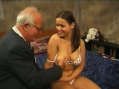 She is so hot and horny and she is a young, fresh slutty vixen who...