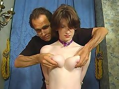 Corrine submits to the perverse desires of the Savage One. Her...
