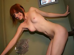 What is it exactly about a gloryhole in a disgusting bathroom that...