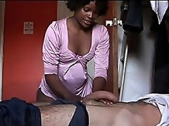 Today Antonio decides to try a different kind of sexual experience,...