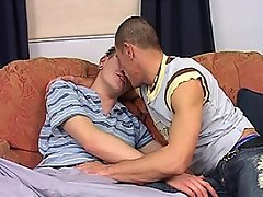 Both Lee Knight and Rico Knight are fucking gorgeous guys with huge...