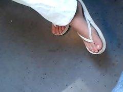 Public Feet 84