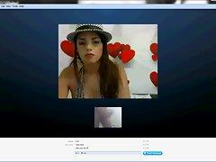 lina maria monroy carvajal love webcam sex &amp, want cum