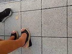Public Feet 93