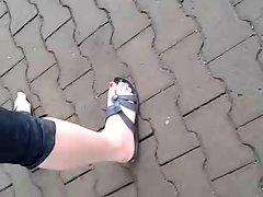 Public Feet 107