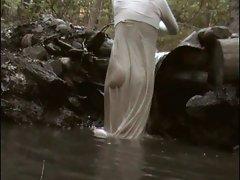 mud shower dress