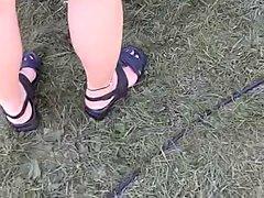 Public Feet 118