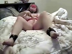 Freak of Nature 71 Cunt Selfspank