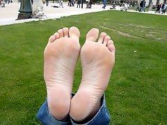 hump these soles till u CUM!!