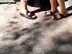 Public Feet 126