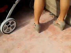 Public Feet 127