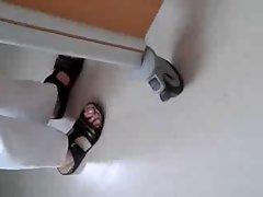 Public Feet 131