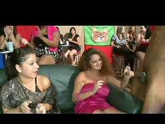 Ladies Strip Club 4