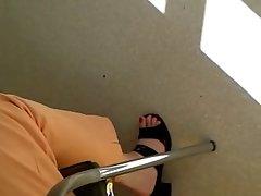 Public Feet 135